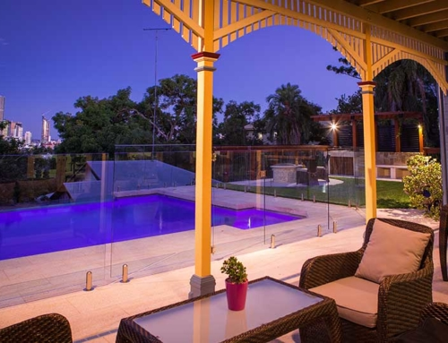 Paddington Swimming & Outdoor Living