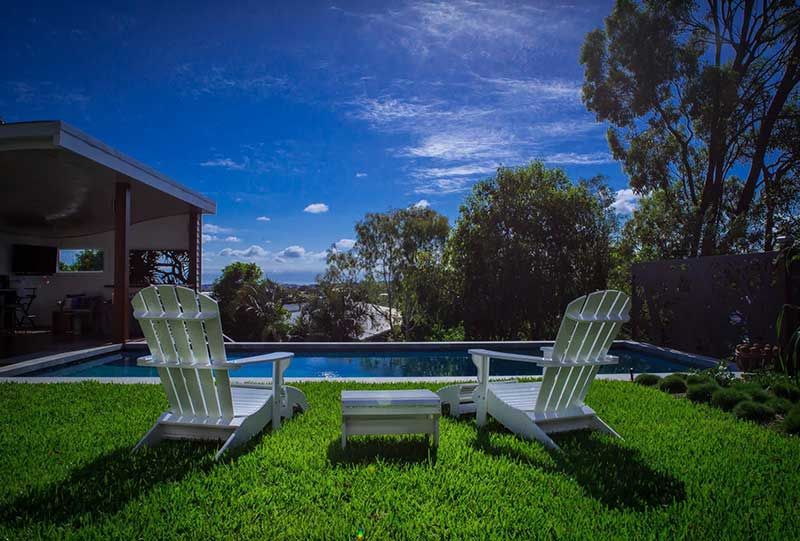 Swimming pool construction ashgrove for 3d pool design brisbane