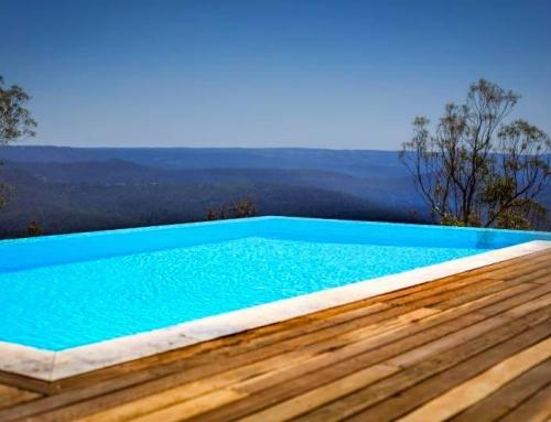 Toowoomba Range Infinity Pool